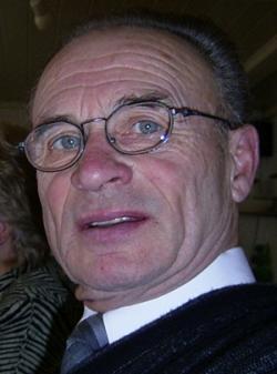 Hermann Strauß